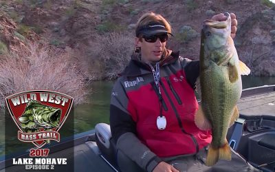 Episode 2: Lake Mohave ProAm
