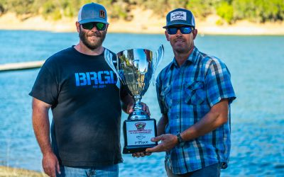2018 CA Team Champions Wilder and Jimerson